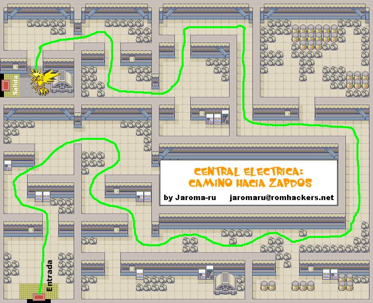 Mapa Pokemon Rojo Fuego.Capturando Pokemon Legendarios Pokemon Rojo Fuego Y Verde