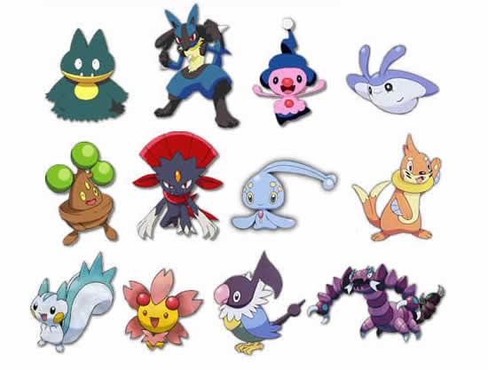 Pokémon Edición Perla y Diamante - Pokéfanaticos