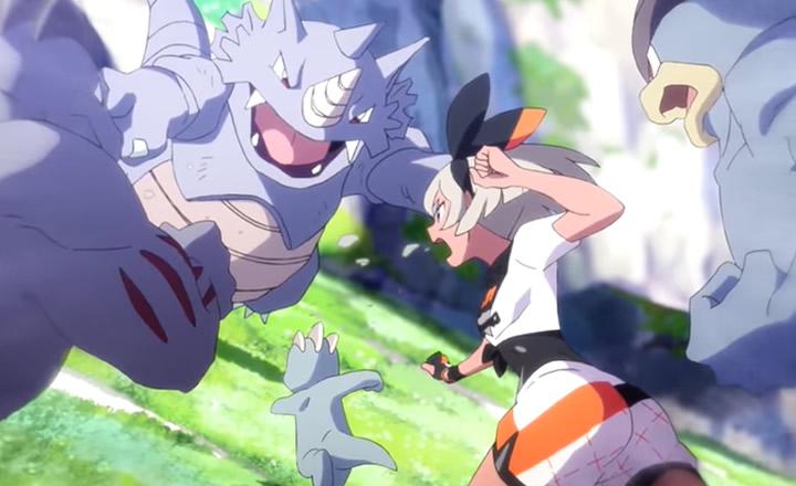Disponible el segundo episodio de Pokémon, Alas del crepúsculo