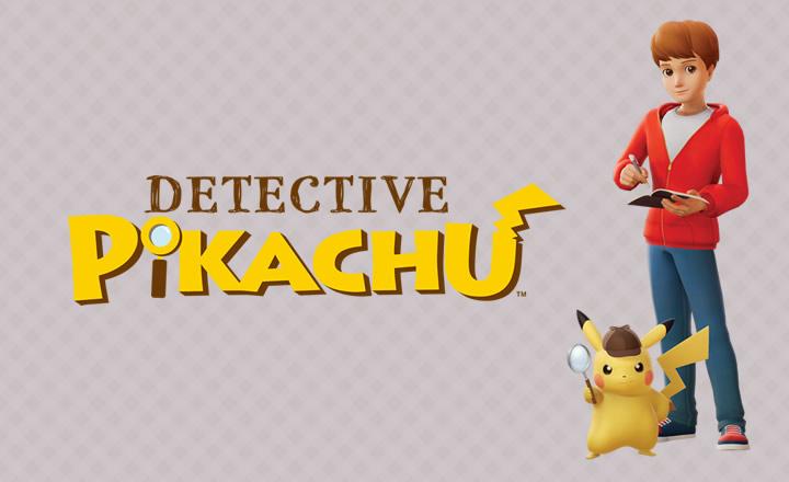 (Actualizada) Detective Pikachu ya disponible para precarga en Japón, América y Europa