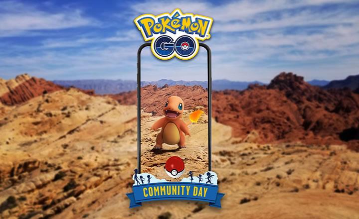 Este fin de semana llegará el día de la Comunidad de octubre de Pokémon GO