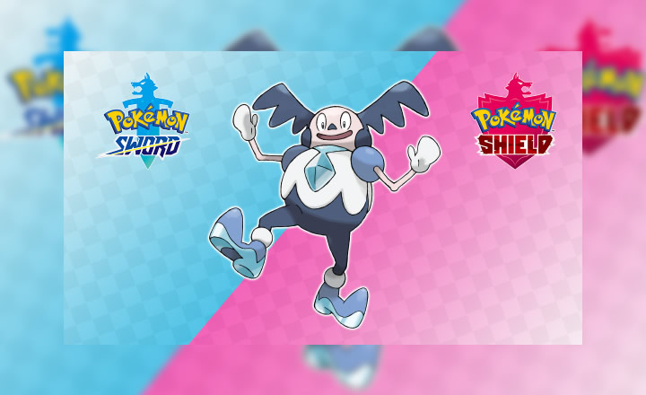 Disponibles distribuciones vía Regalo Misterioso para Pokémon Espada y Escudo