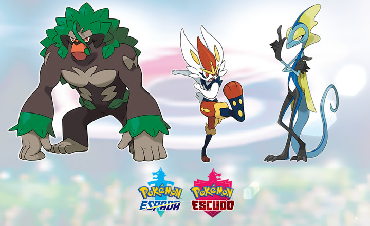 Presentado Snorlax Gigamax y nuevos detalles sobre Pokémon Espada y Escudo