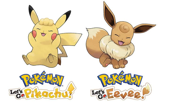 Técnicas Secretas, movimientos exclusivos y más en el último anuncio de Pokémon Let's Go