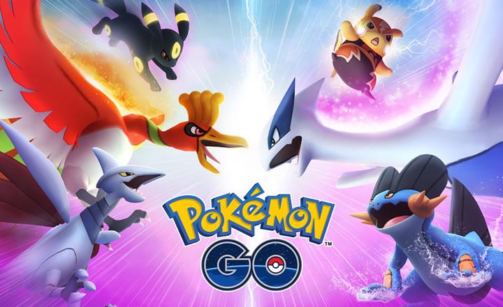 Pokémon GO flexibiliza los requisitos de la Liga Combates y Combates de Entrenador