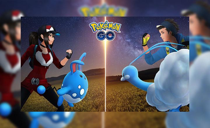 Este domingo llegará la Noche de Combates GO en Pokémon GO