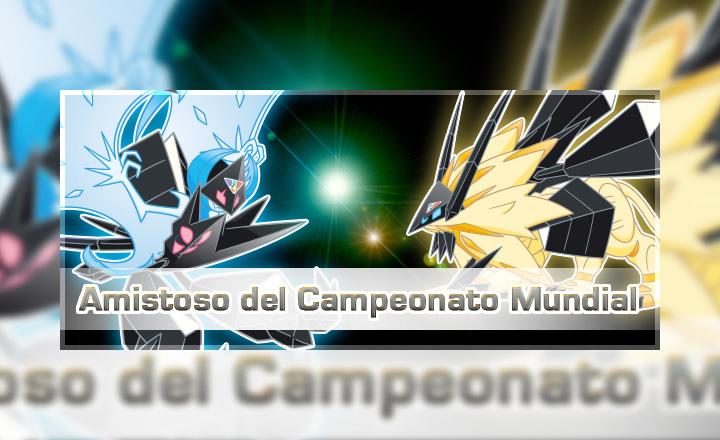 Anunciado el Torneo en Línea Amistoso del Campeonato Mundial del Pokémon Global Link
