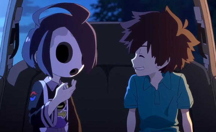 Disponible el sexto episodio de Pokémon, Alas del crepúsculo
