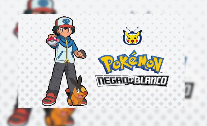 Los episodios de la temporada Negro y Blanco: Destinos rivales llegan a TV Pokémon