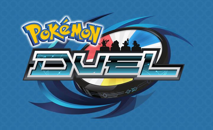 Pokémon Duel llegará a su fin en octubre