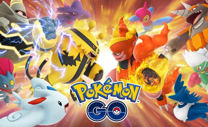 Liga Combates GO, el competitivo de Pokémon GO llegará en 2020
