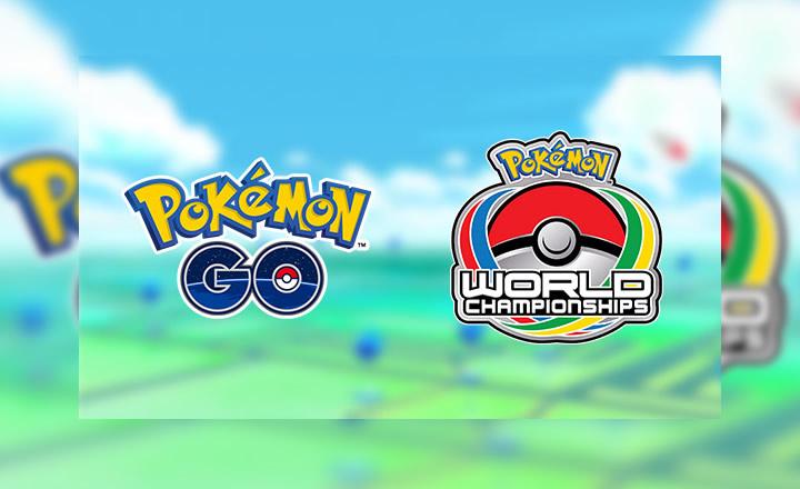 Pokémon GO presenta su serie de campeonatos para el Mundial Pokémon de 2022