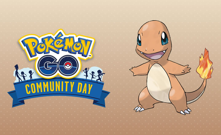 Niantic anunció por accidente detalles del Community Day de Mayo