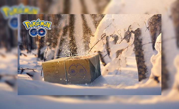 Pokémon GO cierra el 2020 con Kyurem y Mega Abomasnow en incursiones