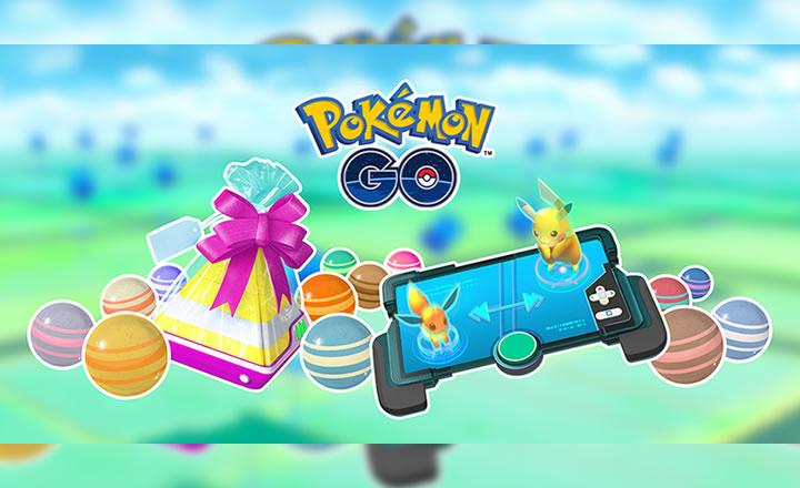 Pokémon GO celebra la amistad con un evento especial este fin de semana
