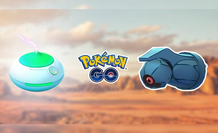 Anunciado el evento del Día del Incienso de Pokémon GO