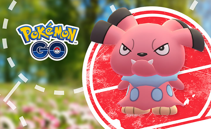 La investigación limitada con Snubbull y del Día del Incienso llegan en mayo a Pokémon GO