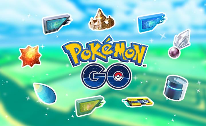 Pokémon GO anuncio un evento centrado en la evolución Pokémon