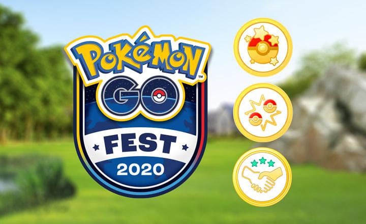 Pokémon GO anuncia una serie de eventos para celebrar su cuarto aniversario