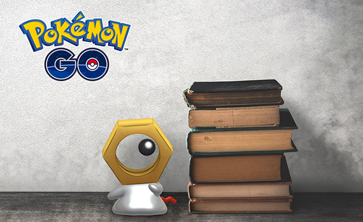 Presentados detalles de como atrapar al Pokémon singular Meltan