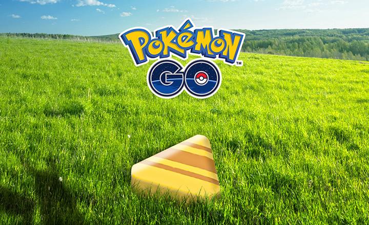 El próximo fin de semana  habrá un especial de incursiones en Pokémon GO