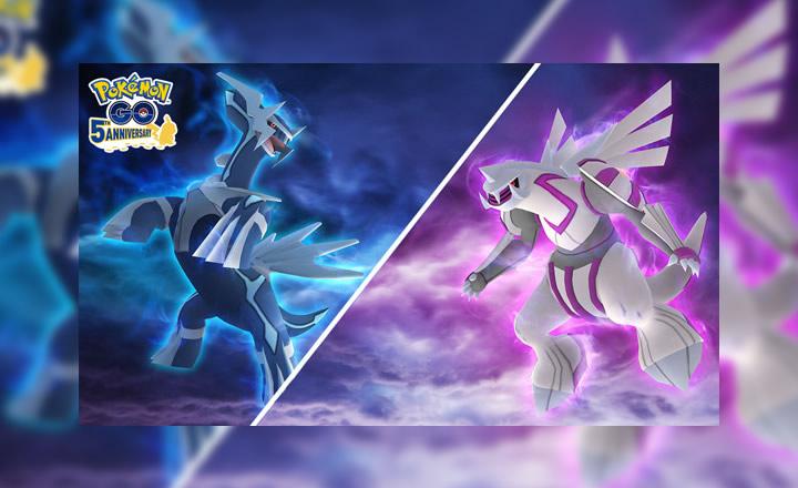 Pokémon GO anuncio su evento Ultrabonus parte 1: Tiempo