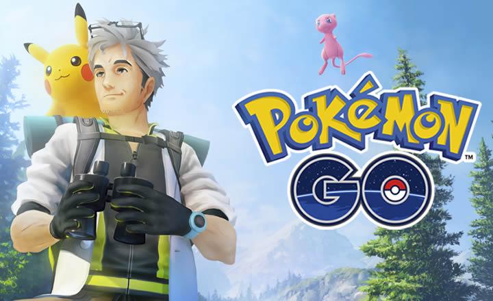 Investigaciones Pokémon, nuevo modo de juego pronto disponible en Pokémon GO