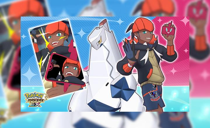 Recluta a Roy y Duraludon y participa en el nuevo Evento Contrarreloj de Pokémon Masters EX