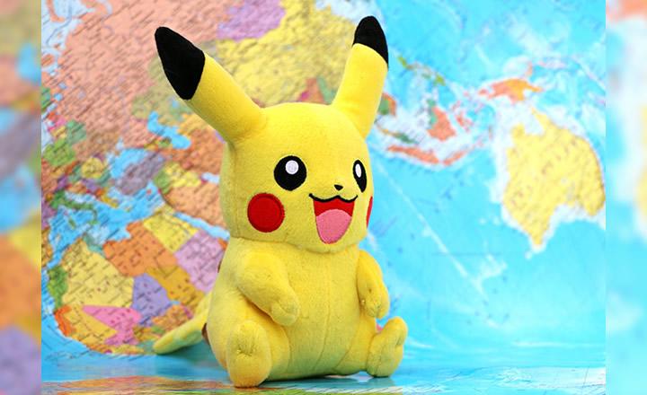 Los orígenes de Pokémon y otras criaturas fantásticas japonesas