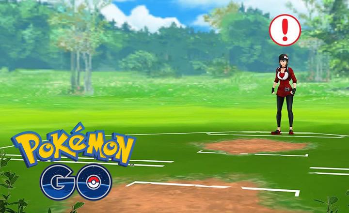 Los combates entre jugadores pronto llegarán a Pokémon GO