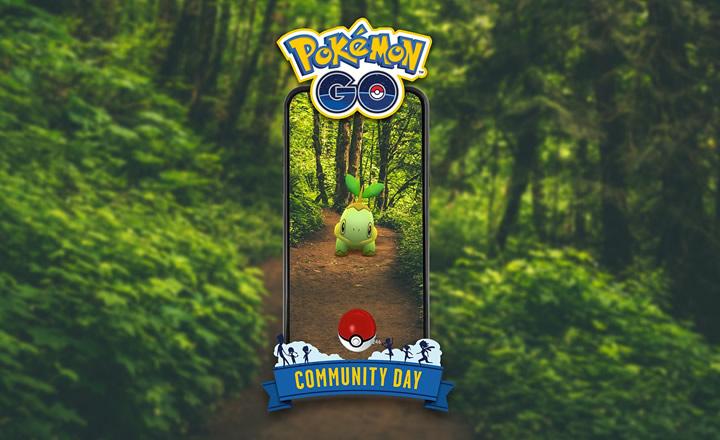 Turtwig será el protagonista del Día de la Comunidad de Pokémon GO de septiembre
