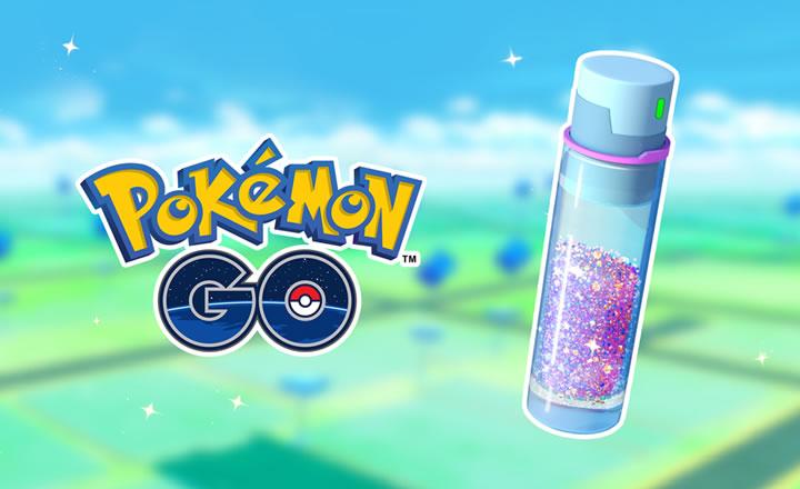 La lluvia estelar regresa a Pokémon GO