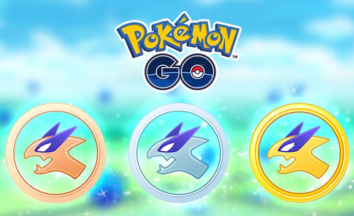 Kyogre, Groudon y Cresselia vuelven a las incursiones de Pokémon GO