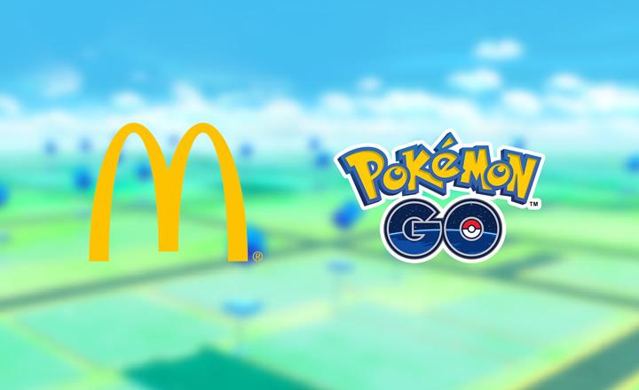 Pokémon GO anunció alianza con McDonald's en Latinoamérica y el Caribe