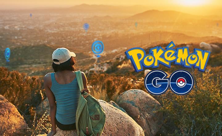 La beta de propuestas de Poképaradas de Pokémon GO llega a Brasil y Corea del Sur