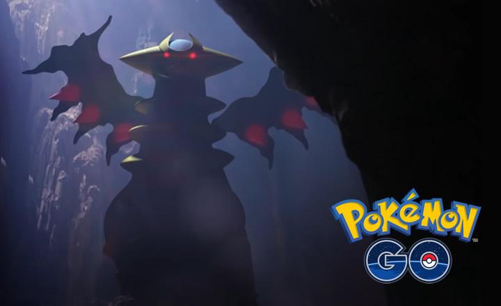 Los Pokémon de la región de Sinnoh comienzan a estar disponibles en Pokémon GO