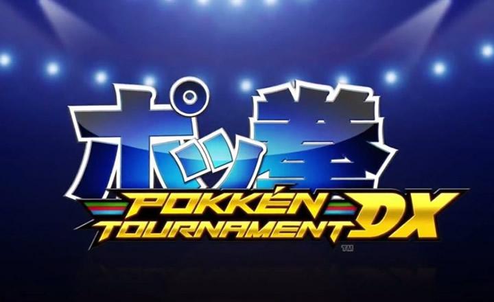 Pokkén Tournament DX disponible para jugar gratis por tiempo limitado