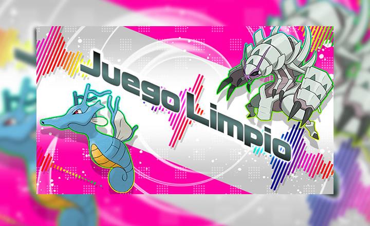 Participa en el nuevo torneo Juego Limpio de Pokémon Espada y Escudo