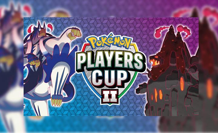 Anunciado el Torneo Clasificatorio en Línea de la Copa de Jugadores Pokémon II